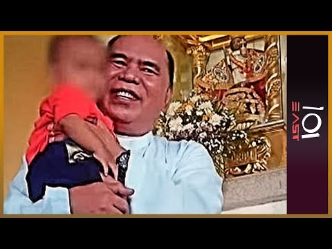 Philippines 🇵🇭 | Sins of the Father: Sexual misconduct inside the Catholic Church | 101 East
