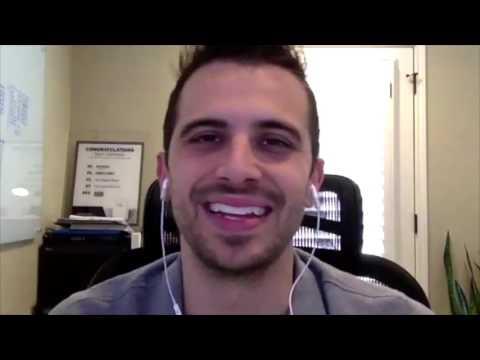 Ryan Levesque Interview