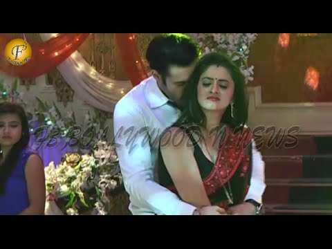 On Location l Ye Hai Mohabbatein l Sensual dance shoot