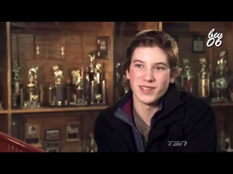Nolan Patrick - Before the WHL - TSN Feature