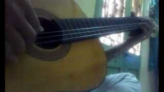 Chia Xa Guitar