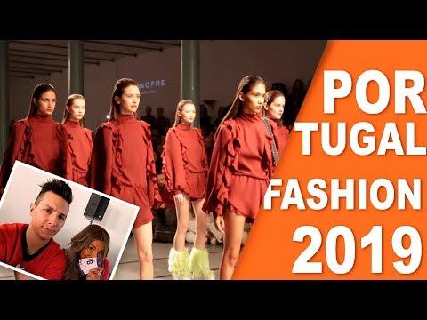 Portugal Fashion 2019 Report