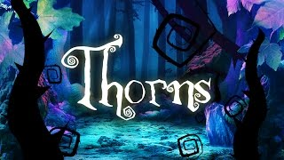 ✿ THORNS ✿ - Rachel Rose Mitchell || from the album Heart Of Mine