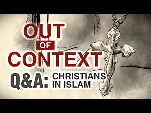 Is there Persecution of Arab Christians? Out of Context (Part 10) - Omar Suleiman