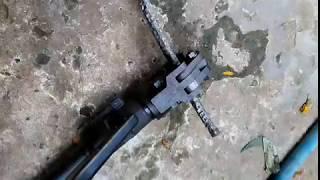 sửa chữa kìm ép thủy lực- hydraulic pliers