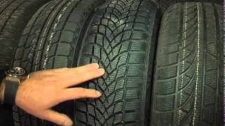 видео Как правильно выбрать и установить зимние шины?