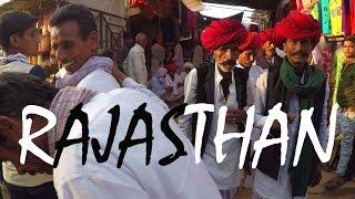 The Best of INDIA: The Amazing Pushkar Camel Fair, Rajasthan