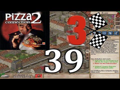 Let's Play Pizza Connecton 2 - Part 39: Mit drei ans Ziel