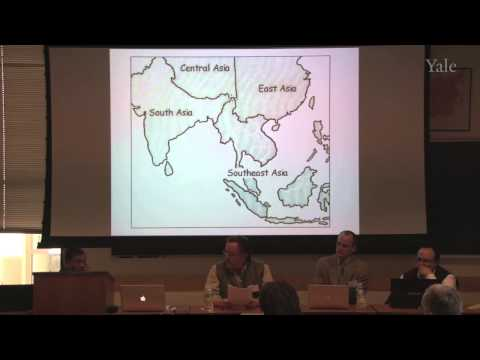 Himalayan Connections - Panel 7 States and Borders