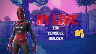 Fortnite 460+ Wins | 11K+ Kills| Top Builder Console [PS4] Skull Trooper Account Giveaway
