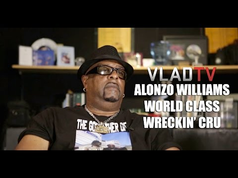 Alonzo Williams: I Would've Never Bet on Dre Being a Billionaire