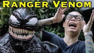 Ranger Venom [FAN FILM] Power Rangers | Marvel