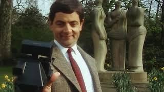 Mr. Bean – Mr. Bean geht in die Stadt