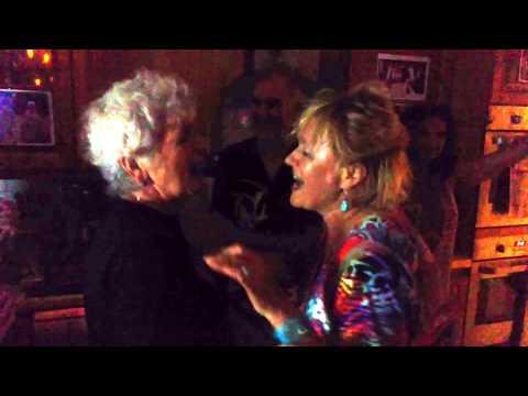 Copse Ibiza Party - Post Ibiza Party - Lib and Alinka