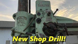 carlton-radial-arm-drill