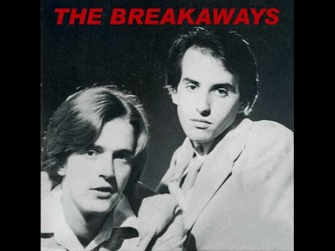 The Breakaways - Walking Out On Love