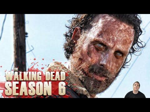 The Walking Dead Season 6 Death Predictions Youtube
