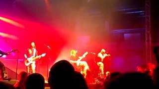 Sabaton-40-1 Praha 7.3. 2013 Incheba