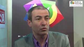 Devenir franchisé Newteon - interview Georges Da Silva, responsable developpement