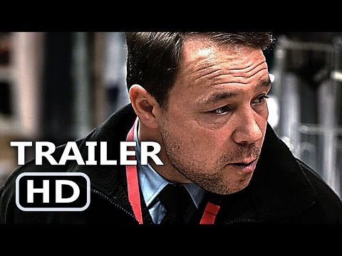 A Patch of Fog Movie  Stephen Graham, Conleth Hill  THRILLER