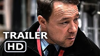 A Patch of Fog Movie TRAILER (Stephen Graham, Conleth Hill - THRILLER)
