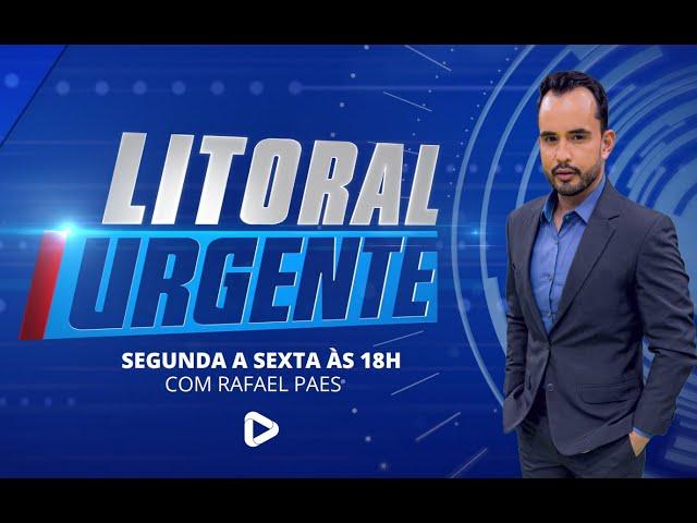 LITORAL URGENTE - 26/10/2020