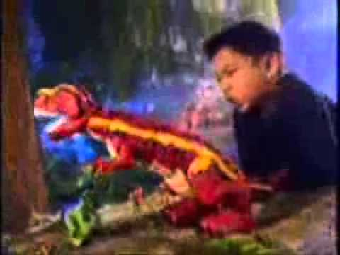 Fisher Price. Imaginext - Dinossauros