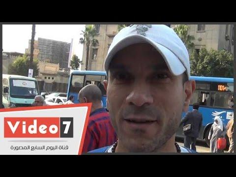 اليوم السابع : مواطن يشكو لوزير الداخلية من معاملة الشرطة للمواطنين