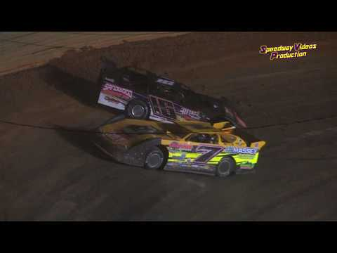 RacersEdge Tv   Volunteer Speedway    Carolina Clash Feature   April 4 , 2015