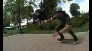 eddy rittinger skateboarding