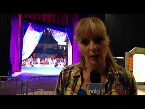 Behind the Curtain of the Ringling Bros. and Barnum & Bailey Circus