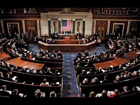 مسؤولو بوينغ مطلوبون في الكونغرس  - نشر قبل 21 دقيقة