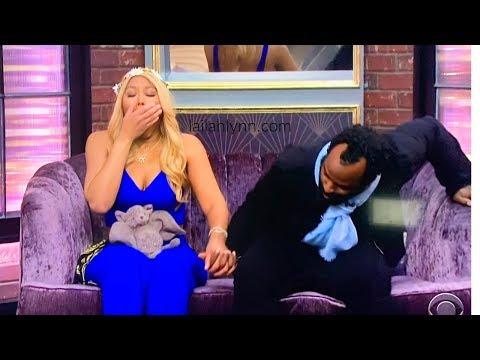 Tamar Braxton Wins Celebrity Big Brother!