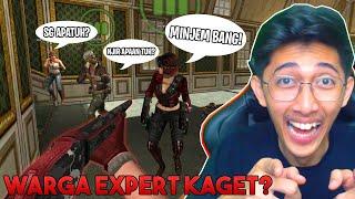 PAKE SHOTGUN PERMANEN DI EXPERT LANGSUNG PADA HEBOH!! - Point Blank Indonesia