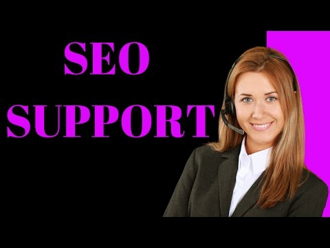 SEO Support 2017 📝 (Free Help For Small Businesses)