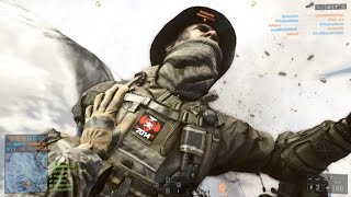 Battlefield 4 Multiplayer PC Gameplay P.10