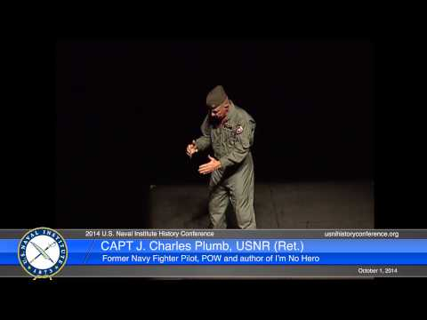 2014 U.S. Naval Institute History Conference: Luncheon Keynote