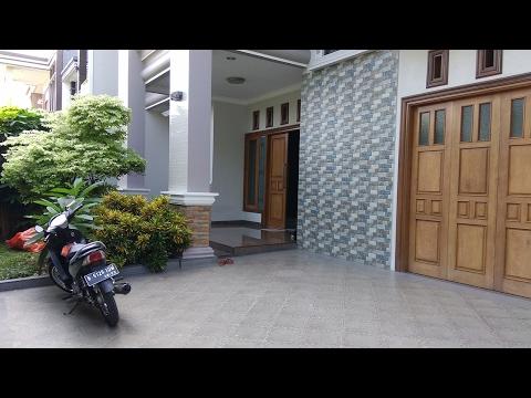 Rumah Mewah Kav Marinir - Duren Sawit | Lingkungan Eksklusif