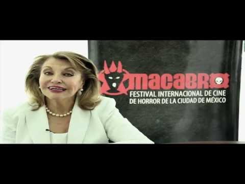 Elsa Cárdenas Macabro 2013