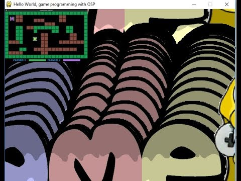 Python Game Programming | Complete Introduction To Game Programming Using PyGame And Python