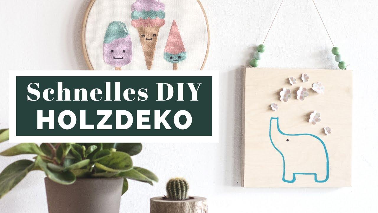 Deko fürs Kinderzimmer selbermachen   DIY-Tutorials   muckout.de –  Bastel-Sets & DIY-Anleitungen HD