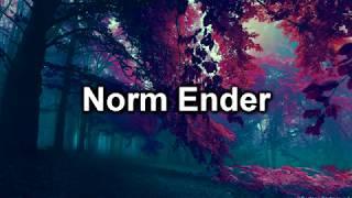 Norm Ender - Mekanın Sahibi  (KARAOKE)