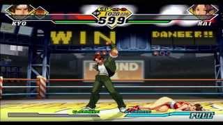 Capcom VS SNK 2 27th b day special