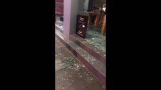 6.0-magnitude quake hits Sichuan, China