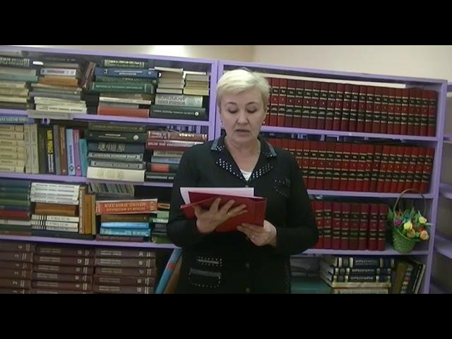 Изображение предпросмотра прочтения – ИринаБелозерова читает произведение «О,весна,без конца и без краю» А.А.Блока