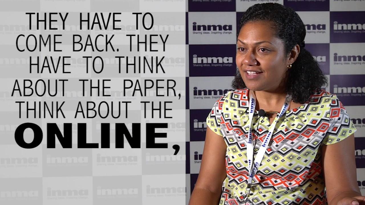 Fiji Sun News equips journalists to create multimedia stories