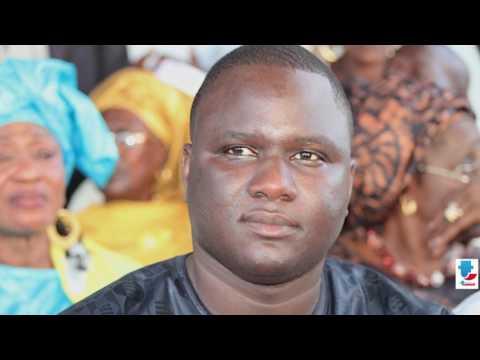 TOP 10 DE LA LISTE DE MANKOO TAXAWOU SENEGAL AUX ELECTIONS LEGISLATIVES 2017