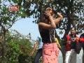 Download Jab Hilabelu Kamariya Rajdhani Hilela | Bhojpuri Super Hot Song | Rahil Raj, Khushboo MP3 song and Music Video