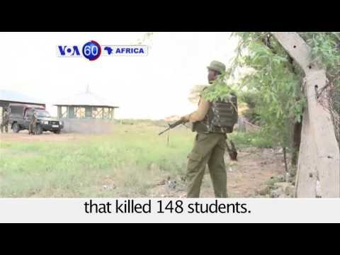 New charges of sexual abuse of minors against UN peacekeepers in CAR - VOA60 Africa 01-07-2016