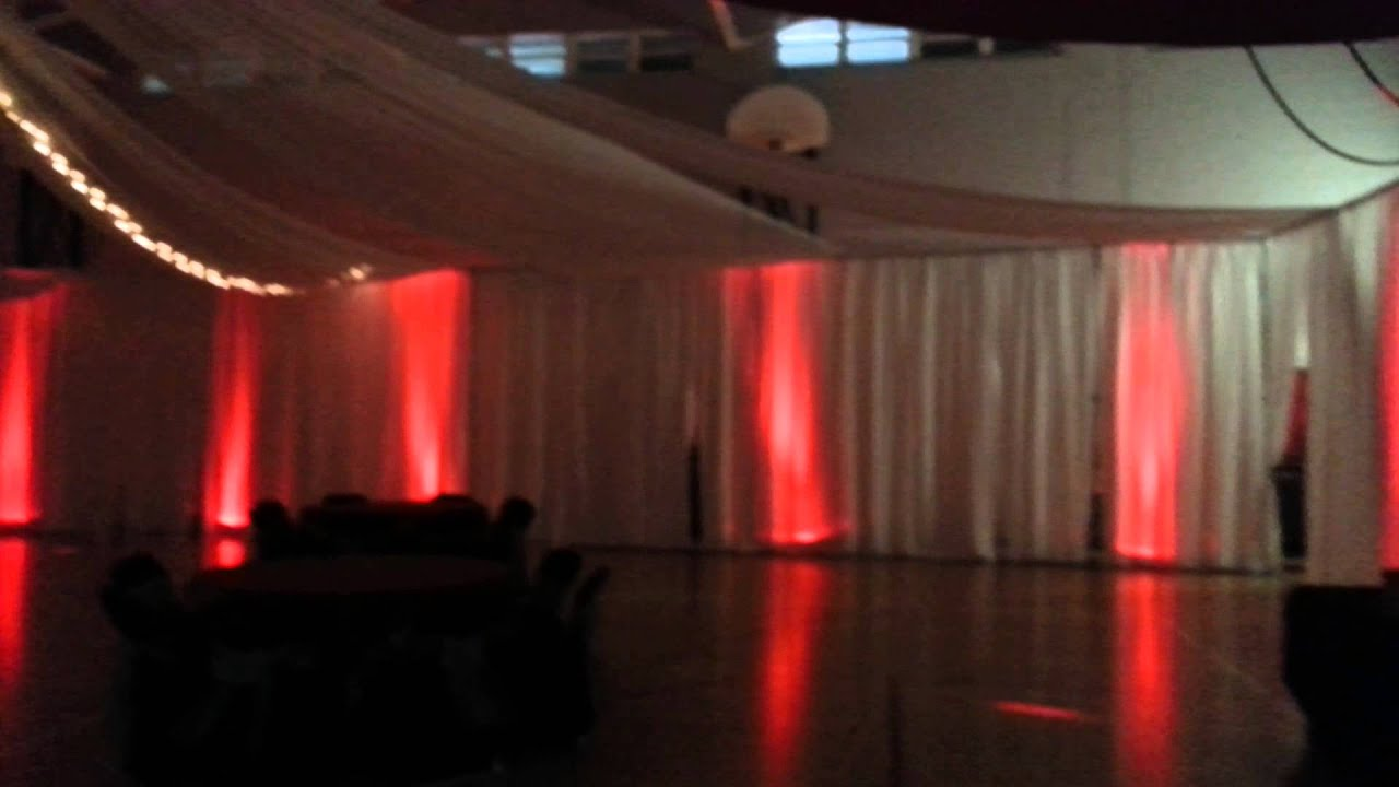 ceiling swags wrasbury ceilings dressing white windsor wall draping orig rental drapes and venue datchet